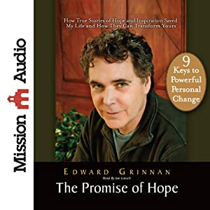The Promise of Hope Audiobook