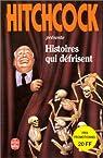 Histoires qui défrisent par Hitchcock