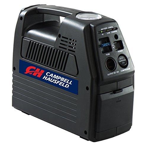 Portable B07F2DBTQJ 12 Hausfeld Volt Inflator 230 Rechargeable Air Compressor for Tire Inflation 230 PSI (Campbell Hausfeld CC2300) [並行輸入品] B07F2DBTQJ, 鶴橋キムチ 昌宏 チャングァン:7c61a057 --- imagenesgraciosas.xyz
