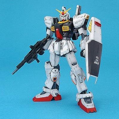 Bandai Hobby Gundam MK2 Ver 2.0, Bandai Master Grade Action Figure: Toys & Games