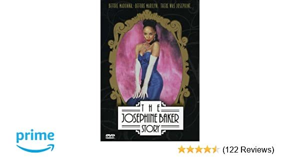 buy popular ea261 2bc56 Amazon.com  The Josephine Baker Story  Various  Movies   TV