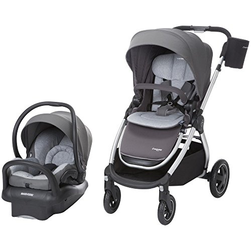 5 In 1 Travel Stroller - 2