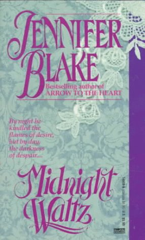 book cover of Midnight Waltz