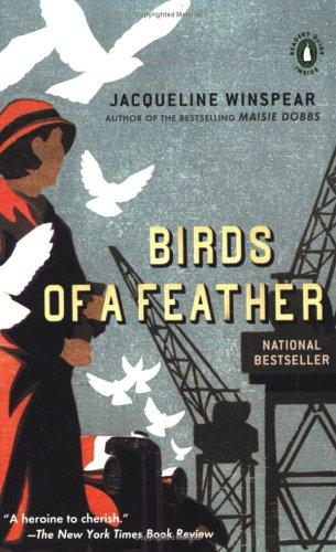 Birds of a Feather (Maisie Dobbs, Book 2)