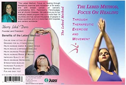 Lymphoedema breast cancer exercise