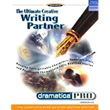 Write Brothers Dramatica Pro 4 (Win/Mac)