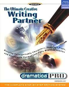 Write Brothers Dramatica Pro 4 (Win/Mac)