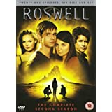 Roswell - Series 2