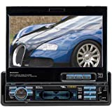 Boss BV9992 85 Watts In-Dash DVD/MP3/CD Widescreen Receiver (Discontinued by Manufacturer)