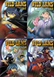Wild Arms (4 Pack)