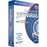 Zonealarm Antivirus 2010 [Old Version]