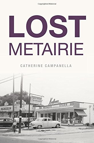 Lost Metairie ()