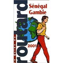 SÉNÉGAL GAMBIE 2001-2002
