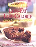 Oxmoor House Low Calorie Cookbooks Review and Comparison
