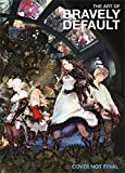 #10: The Art of Bravely Default