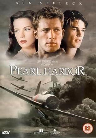 f06ab6e3242 Pearl Harbor DVD (2 Disc Set) [2001]: Amazon.co.uk: Ben Affleck ...