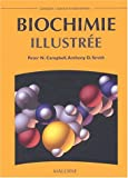 Biochimie illustrée