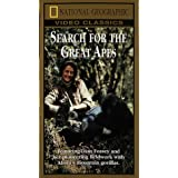 Nat'l Geo: Search for the Great Apes
