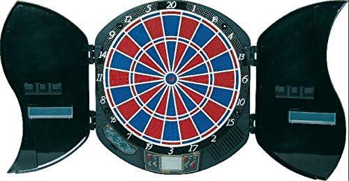 21/parte con 65/disponibles. electr/ónica de Diana Spirit para hasta 8/jugadores con 6/dardos