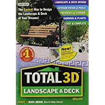 Total 3D Landscape & Deck Deluxe