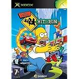The Simpsons: Hit & Run (Xbox) by Sierra UK