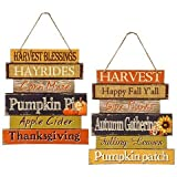 Meant for You Thanksgiving Outdoor/Indoor Decorations