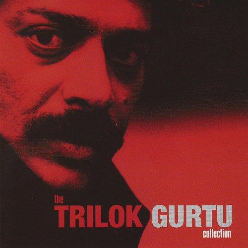 The Trilok Gurtu Collection (Collection Trilok Gurtu)