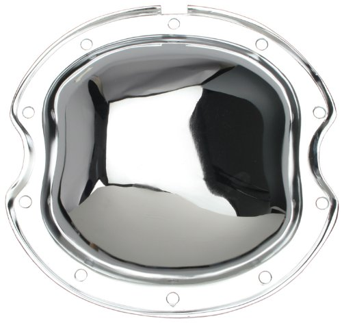 Trans-Dapt 9190 Chrome Differential Cover