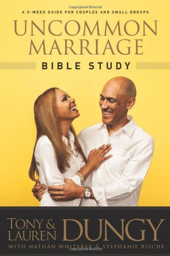 Download Uncommon Marriage Bible Study PDF