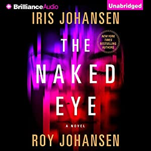 The Naked Eye Audiobook