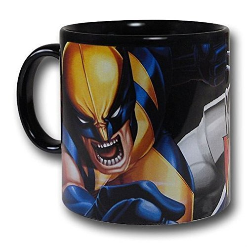 Wolverine Strike 18oz Oversized Mug