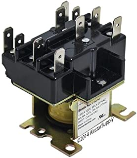 amazon com white rodgers 90 340 switching relay home improvement 2-Way Switch Wiring Diagram 90 341 relay switch wiring diagram