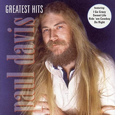 Paul Davis - Greatest Hits
