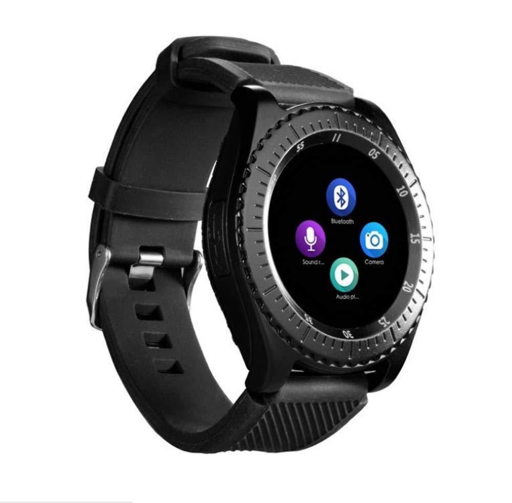 Amazon.com: Z3 Bluetooth Smartwatch Built-in Camera Sports ...