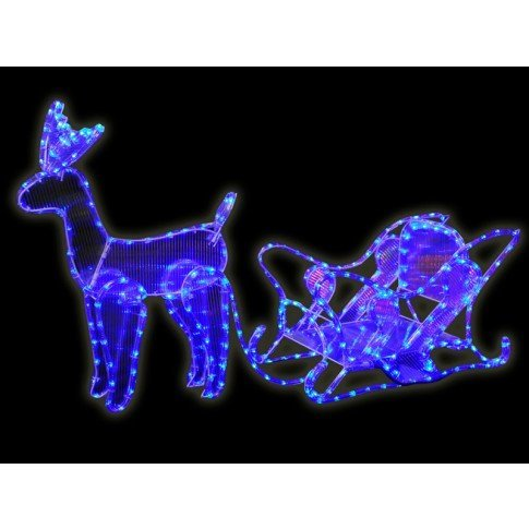 Kingfisher Outdoor Christmas Lights