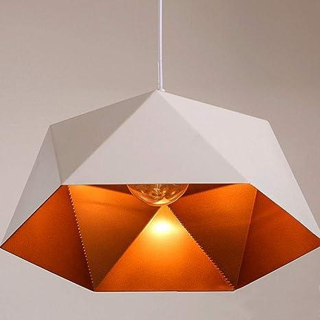 Lightoray Iluminación colgante de luces de techo Vintage de ...