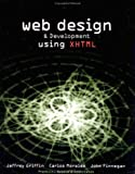 Web Design and Development Using XHTML, Jeffrey Griffin and Carlos Morales, 1887902570