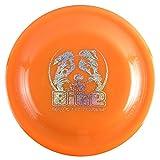 Latitude 64 Opto Line Bite Dog Disc - Orange