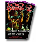 100 Years Horror: Frankenstein Monsters
