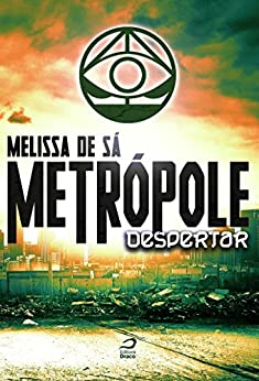 Metrópole: Despertar por [de Sá, Melissa]