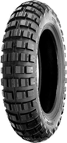 Shinko 421 Series Mini Bike Trail Front - Rear Tire - 4.00-8/Blackwall by Shinko