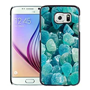 New Personalized Custom Designed For Samsung Galaxy S6 Phone Case For Blue Stones Phone Case Cover