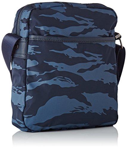 Mano L navy Kaporal Cm X De w H 14x29x37 Hombre Bolsos Oril Bleu 4wOSt