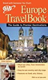 AAA Europe Travel Book, AAA Staff, 1562514091