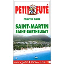 SAINT BARTHELÉMY - SAINT MARTIN 2001