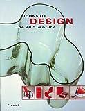 Icons of Design, Volker Albus, 3791323067
