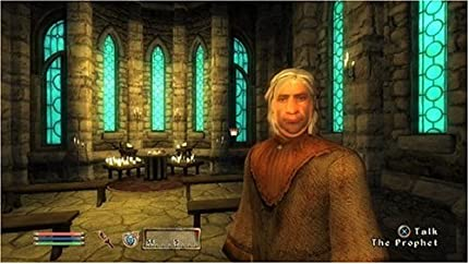 Amazon com: The Elder Scrolls IV: Oblivion - Playstation 3