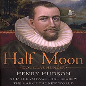 Half Moon Audiobook