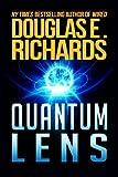 """""""Quantum Lens"""" av Douglas E. Richards"""