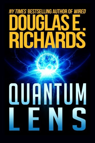 Quantum Lens Douglas Richards product image